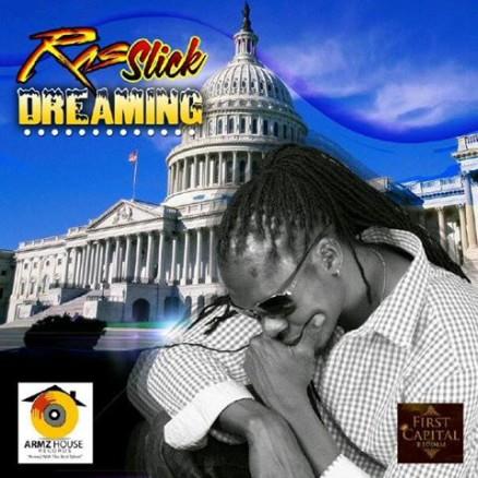 Dreaming ras slick