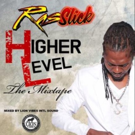 HigherLevel